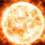 Космический факт 3: цвет Солнца