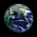 Космический факт 4: температура на Земле